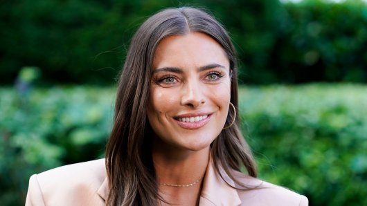 """Sophia Thomalla moderiert auf TVNOW die Dating-Show """"Are you the One?""""."""