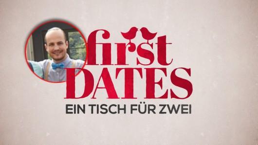 """""""First Dates""""-Kellner Tim kann nicht länger tatenlos zusehen."""