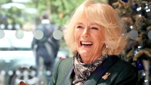 Herzogin Camilla teilt private Schnappschüsse mit der Öffentlichkeit.