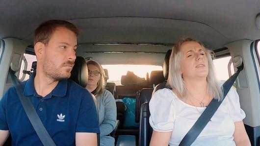 """""""Bauer sucht Frau""""-Star Anna Heiser ist auf 180 – Grund dafür ist RTL."""