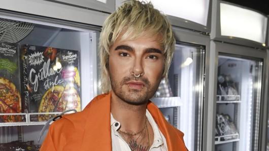 """""""Tokio Hotel""""-Star Bill Kaulitz packt über eine anstößigen Taxifahrt aus."""