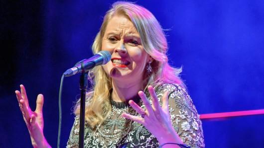 """Schlechte Nachrichten für """"Kelly Family""""-Fans: Patricia Kelly muss wegen einer wichtigen OP ihre Konzerte absagen."""