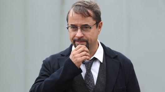 """Er gehört zu den beliebtesten """"Tatort""""-Ermittlern: Jan Josef Liefers ist ein wahrer Publikumsmagnet."""