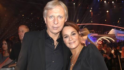 Schlagersängerin Andrea Berg und Ulrich Ferber haben Familienzuwachs bekommen.