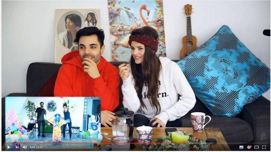 """Die YouTuber Emrah und Joyce haben für dich """"Just Dance 2017"""" ausprobiert - ob sie ein gutes Tanzpaar abgeben? Klick dich ins Video!"""
