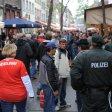 Die Düsseldorfer Altstadt ist insbesondere am Wochenende gut besucht. An einem Freitag oder Samstag plante eine Terrorzelle hier einen Anschlag.