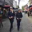 Die Polizei in Düsseldorf testet jetzt Bodycams in der Altstadt.