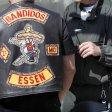 Die Bandidos gerieten mal wieder ins Visier der Polizei.