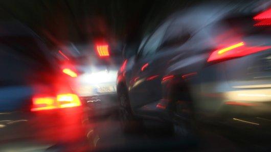 In Dortmund musste die Polizei bei einigen Verkehrsteilnehmern krass durchgreifen.