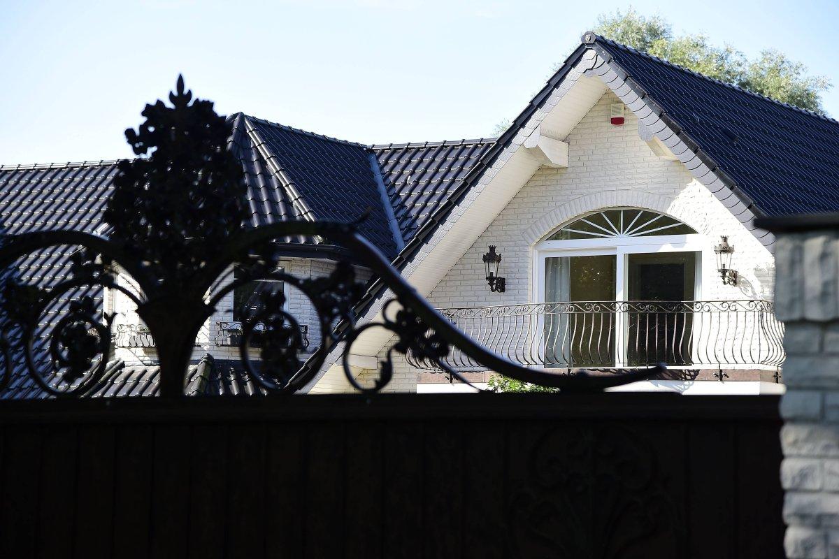 Michael Wendler Hat Einen Käufer Für Seine Ranch Gefunden Region