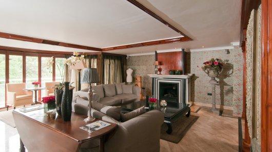 Im Hotel van der Valk in Gladbeck hat ein Unternehmer seine Rechnung nicht gezahlt.