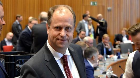Joachim Stamp LAndtag NRW