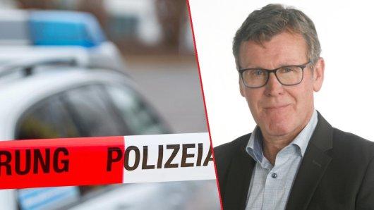 LKA-Profiler Andreas Müller baut mit seinem Team eine Cold-Case-Datenbank auf.