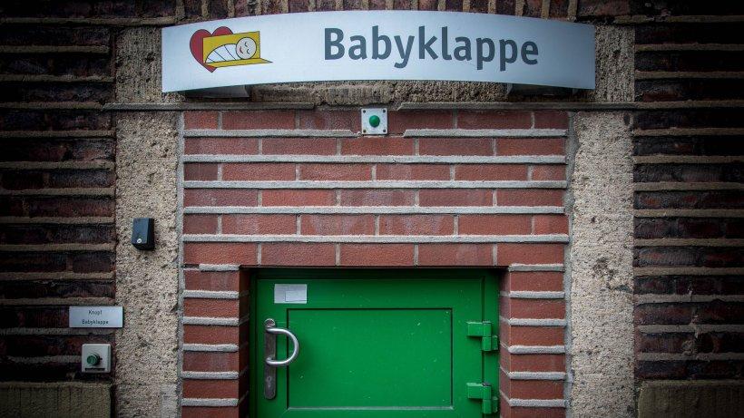 Babyklappe Köln