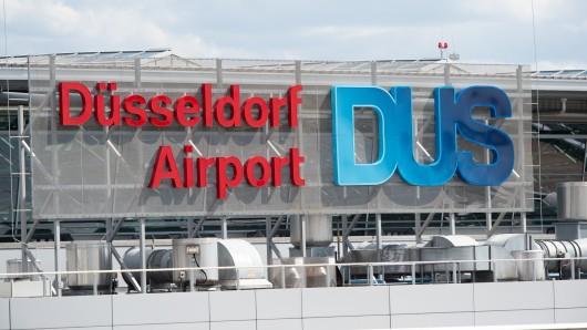 Die Gewerkschaft Verdi hat Warnstreiks für zwei Flughäfen in Nordrhein-Westfalen angekündigt. Aber: Fluggäste haben das Recht auf Versorgungsleistungen. (Symbolbild)