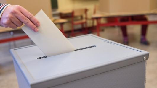 Wenn es nach dem Willen der schwarz-gelben Landesregierung geht, entfällt demnächst eine Wahl in NRW. (Symbolbild)