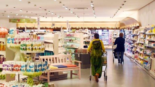 Der dm-Drogeriemarkt ruft ein Beauty-Produkt deutschlandweit zurück.