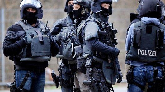 In Essen ist ein Streit unter Brüdern so heftig eskaliert, dass das SEK einschreiten musste.