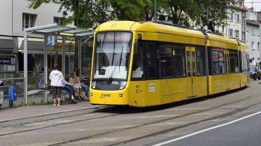 Monatstickets sind im Ruhrgebiet günstiger als anderswo.