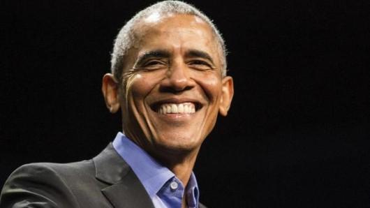 Der frühere US-Präsident Barack Obama kommt nach Köln.