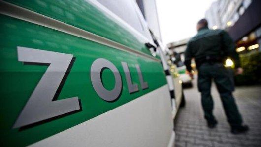 Im Ruhrgebiet wurde vom Hautpzollamt Duisburg eine Razzia gegen Schwarzarbeit durchgeführt. (Symbolbild)