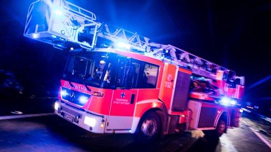 In Düsseldorf sorgten Falschparker für Probleme für die Feuerwehr.
