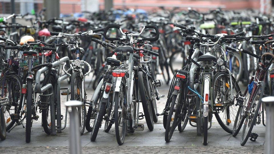 Radfahrer datiert Website