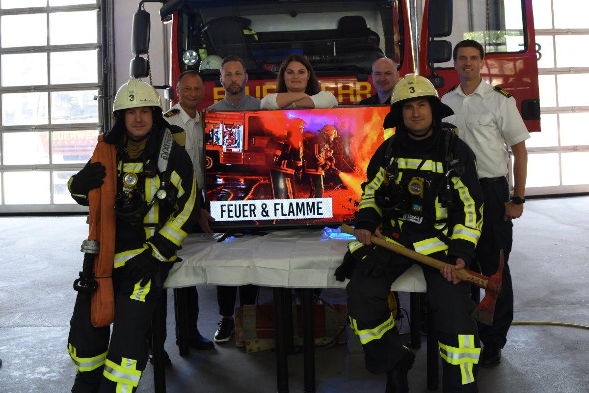 Feuerwehr Magazin Publicacoes Facebook