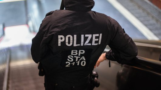 Die Bundespolizei wurde zu einem Streit zum Hauptbahnhof Düsseldorf gerufen (Archivbild).