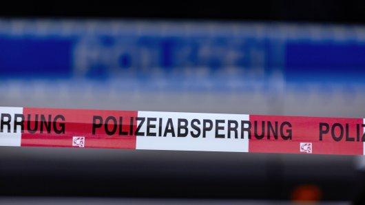Nach dem Anschlag in Halle führt die Ermittler eine Spur offenbar nach NRW. (Symbolbild)