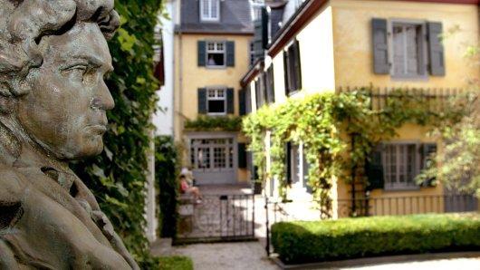 Bonn gehört zu den besten Reisestädten auf der ganzen Welt.