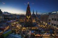 Dortmund Weihnachtsmarkt.Dortmund Weihnachtsmarkt Wir Umbenannt Reaktionen