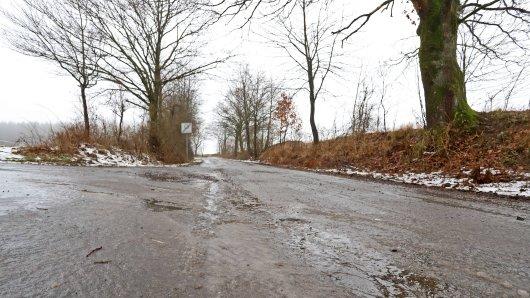 Der Wintereinbruch hat im Münsterland ein erstes Todesopfer gefordert. (Symbolfoto)