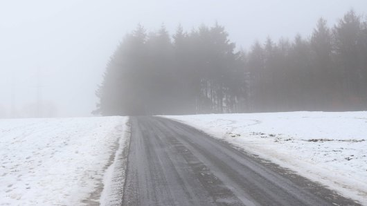 NRW: Der Deutsche Wetterdienst warnt.
