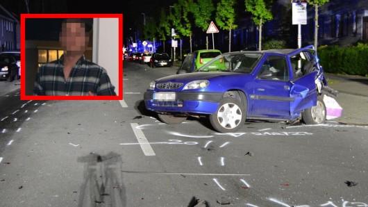 NRW: Nach einem tödlichen Autorennen in Moers sind zwei Männer angeklagt.