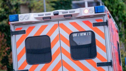 Auf der B58 in NRW hat sich am Donnerstag ein schlimmer Unfall ereignet. (Symbolbild)