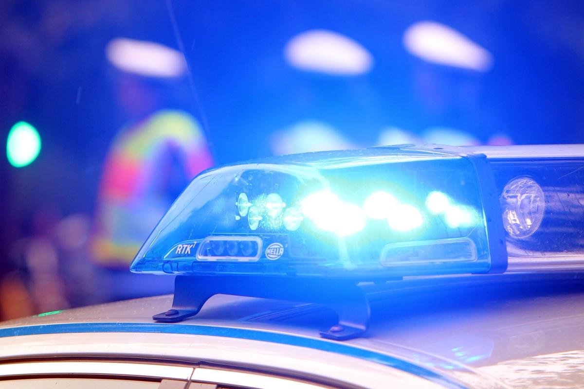 Wuppertal/NRW: Party mit 150 Gästen eskaliert – Polizei-Großaufgebot rückt an