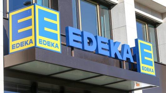 Rückruf: Auch bei Edeka wurde das betroffene Gewürz verkauft.