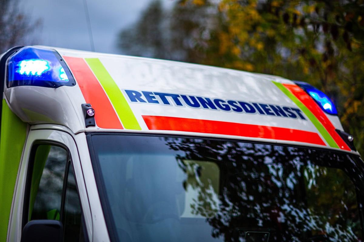 NRW: Schrecklicher Unfall! Junge (3) fällt aus Fenster und stirbt