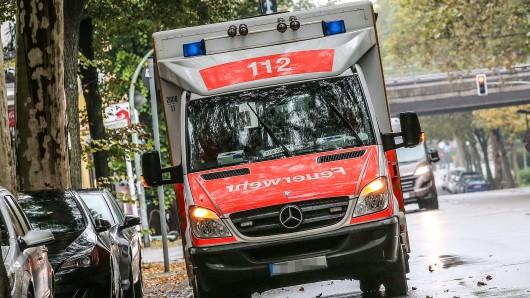 In NRW kam es zu einer fatalen Fehlentscheidung durch zwei Feuerwehrmänner. (Symbolfoto)