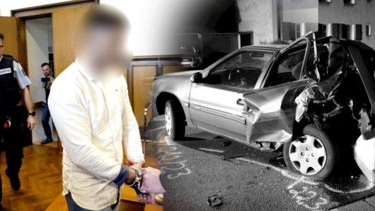 Im Prozess um ein tödliches Autorennen in Moers (NRW) ist das Urteil gefallen.