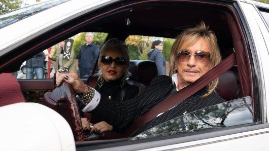Bert Wollersheim und seine Ehefrau Ginger Costello standen innerhalb weniger Tage für mehrere Verkehrsdelikte vor Gericht. (Symbolbild)