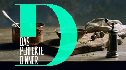 """""""Das perfekte Dinner"""" (VOX) gastiert diese Woche in Düsseldorf."""