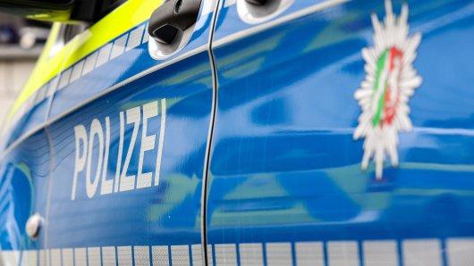 In NRW wird seit Freitag ein 21-jähriger Mann vermisst. (Symbolbild)