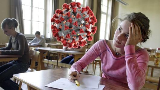 Welche Auswirkungen hat das Coronavirus auf das Abitur in NRW?