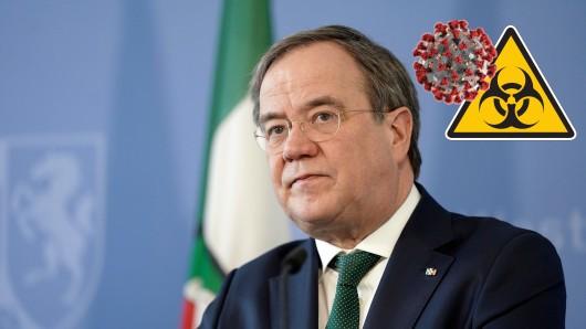 Coronavirus: NRW-Innenminister will einen Milliarden-Rettungsschirm spannen.