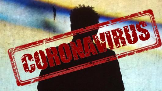 In NRW ließ sich ein Mann zu einer widerwärtigen Coronavirus-Aktion hinreißen.