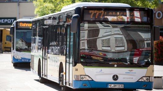 In einer NRW-Stadt können die Bürger bald kostenlos den Nahverkehr nutzen. (Symbolfoto)