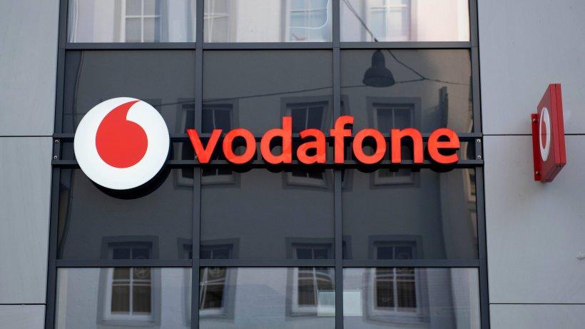 Störung Vodafon