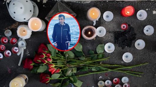 Ibrahim Demir wurde in Dortmund auf dem Heimweg brutal getötet.